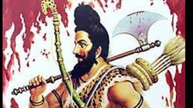 भगवान विष्णु के अवतार हैं परशुराम, माने जाते हैंसात चिरंजीवी देवों में से एक