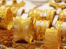 लॉकडाउन के बीच सस्ता हो गया सोना, जानें 10 ग्राम Gold का आज का रेट