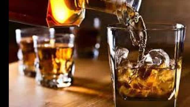 uttar pradesh  liquor