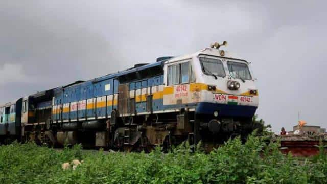 indian railways plans to restart passenger train operations from 12th may for 15 important cities