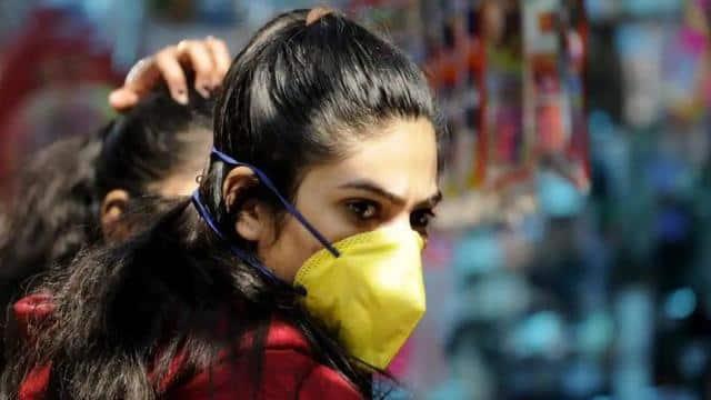 दिल्ली में कोरोना वायरस ने और डराया, आज आए 2973 नए मामले, 25 की मौत