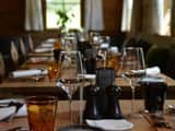 contactless dining in restaurants