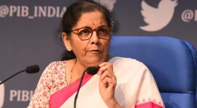आत्मनिर्भर भारत: कृषि के लिए वित्त मंत्री ने की ये घोषणाएं