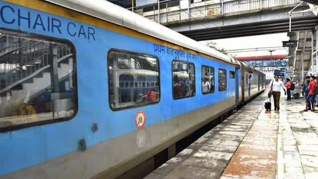railway will increase special passenger trains including shatabdi and allowed to open food plazas at