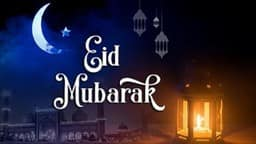 happy eid-ul-fitr 2020
