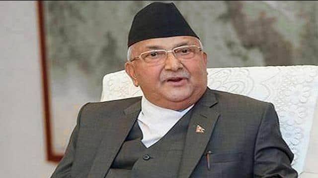 पीएम ओली के घर हुई नेपाल कम्युनिस्ट पार्टी की उच्च स्तरीय बैठक, गायब रहे प्रधानमंत्री