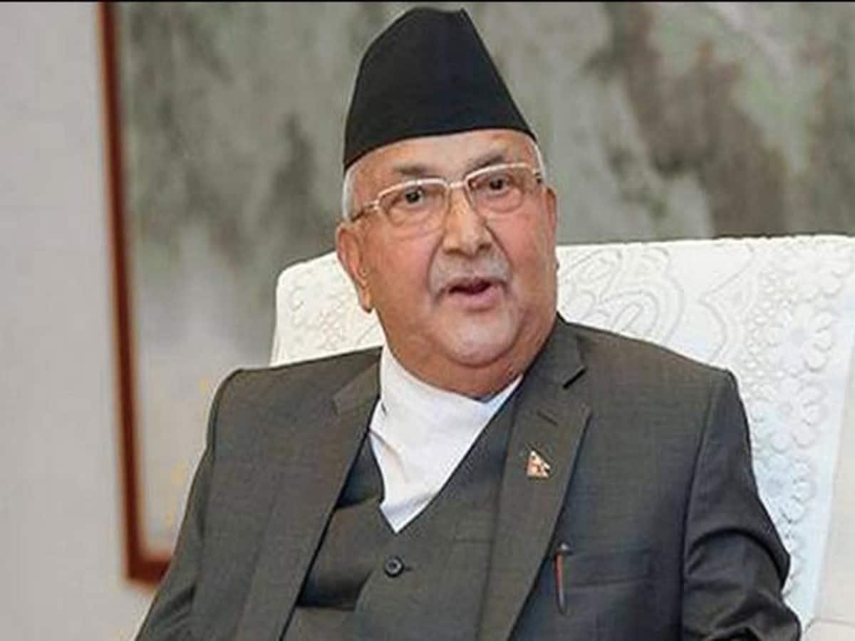 Nepal PM KP Sharma Oli irritating remarks against India undiplomatic Says  CPN leader - भारत के खिलाफ बयान देकर अपनी ही पार्टी में घिरे नेपाल के पीएम  ओली
