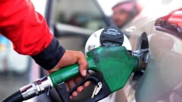 petrol diesel pump   afp file photo