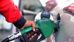 petrol diesel pump   afp file photo
