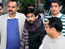 दिल्ली दंगा : कोर्ट ने शरजील इमाम को 4 दिन की पुलिस हिरासत में भेजा