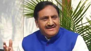 भागलपुर के IIIT कोरोना जांच सॉफ्टवेयर को मानव विकास मंत्री ने सराहा, ट्वीट कर दी बधाई
