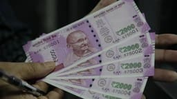 indian rupees   pti file photo