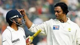 sachin tendulkar and shoaib akhtar  instagram
