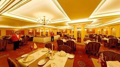 Malls Hotels Restaurants and Religious Places to be Opened in Bihar with  Conditions Bihar Government given green signal - बिहार में शर्तों के साथ आज  से खुलेंगे मॉल, होटल-रेस्टूरेंट और धार्मिक ...