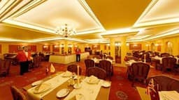 hotel and restaurant  file pic