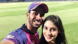manoj tiwary with wife susmita roy susmita roy   s instagram