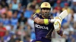file photo of robin uthappa playing for kkr in the ipl  bcci photo