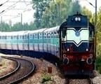 कुरुस्तीकला रेलवे स्टेशन के पास ट्रेन से कटकर बुजुर्ग की मौत