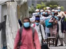 जमीयत उलेमा ए हिंद ने 57 विदेशी जमातियों की सुपुर्दगी मांगी
