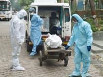 बिहार में कोरोना से 121 की मौत पर स्वास्थ्य विभाग कह रहा 54 की गई जान
