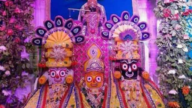 जनता के लिए 25 जुलाई को खुलेगा पुरी का प्रसिद्ध जगन्नाथ मंदिर, दिखाना होगा कोविड-निगेटिव सर्टिफिकेट