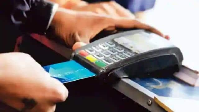 digital payment increased during lockdown  file pic