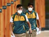 pakistan team in england for series begin on 30 july  icc twitter