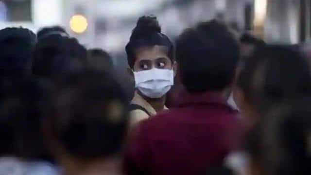 महाराष्ट्र-दिल्ली  के अलावा कई राज्यों में तेजी से फैल रहा कोरोना, संक्रमित कैसे हुए, पता करना मुश्किल