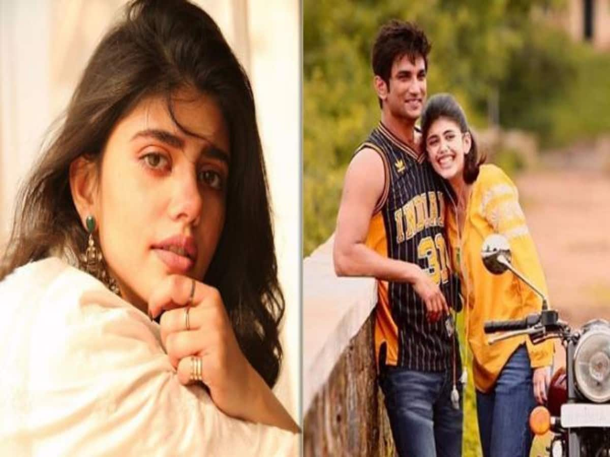 Dil Bechara' movie review: Sushant Singh Rajput teaches Sanjana Sanghi and us how to live life to the fullest...FabbyNews.com