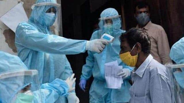 महाराष्ट्र में कोरोना के 5368 नए केस 204 की मौत, कुल मौत के मामले 10 हजार के करीब