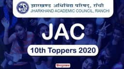 jac 10th result top 10 toppers