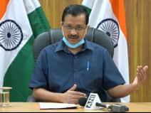 केजरीवाल बोले- दिल्ली में ज्यादा कोरोना केस आने की वजह ज्यादा टेस्टिंग