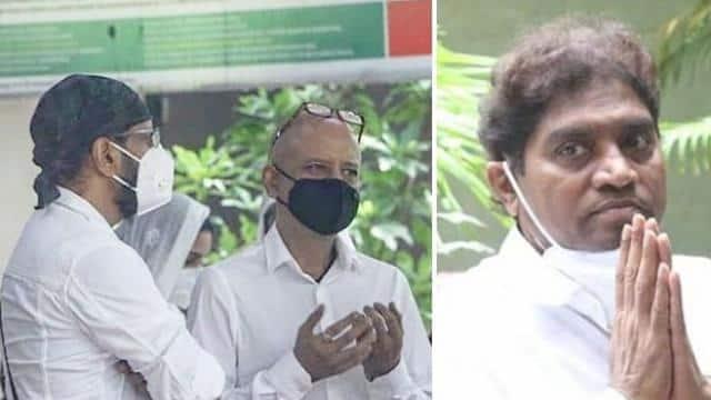 सुपुर्द-ए-खाक हुए बॉलीवुड एक्टर जगदीप, जावेद जाफरी-नावेद जाफरी ने नम आंखों से दी पिता को अंतिम विदाई