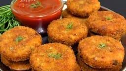 soya kebabs recipe