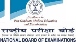 national board of examinations nbe recruitment 2020