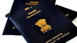 passport for haryana college girls with degree