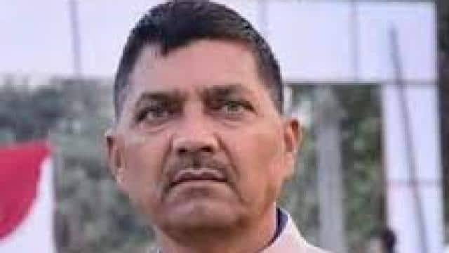 bjp mla pappu bharatoul sent a letter to the dig