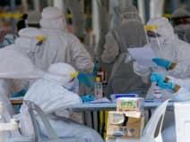 मुजफ्फरपुर में कोरोना विस्फोट, कई चर्चित डॉक्टर समेत रिकॉर्ड 229 पॉजिट