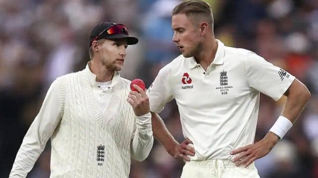 India vs England: ब्रॉड की वापसी, जेम्स एंडरसन और जोफ्रा आर्चर बाहर, इंग्लैंड ने दूसरे टेस्ट के लिए 12 खिलाड़ियों का किया ऐलान