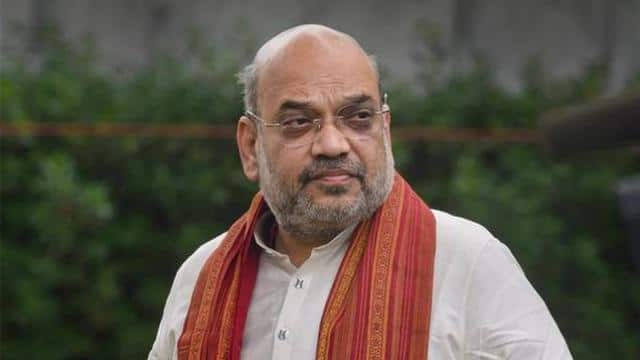 home minister amit shah tested coronavirus covid19 positive