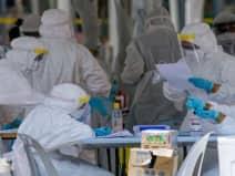 कोरोना मरीजों के इलाज से बच रहे प्राइवेट अस्पताल, वायरस की पुष्टि पर कर रहे रेफर