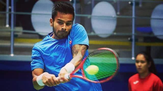 भारत के सुमित नागल प्राग ओपन के क्वार्टर फाइनल में, अब होगी स्टैन वावरिंका से भिड़ंत
