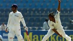 virender sehwag and shoaib akhtar afp getty images