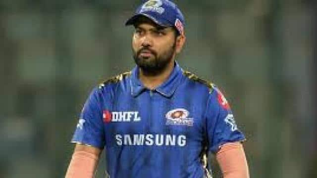 'चैलेंजिंग' IPL के लिए तैयार हैं रोहित शर्मा, कहा-बिना बैट पकड़े यह मेरे करियर का सबसे लंबा गैप है