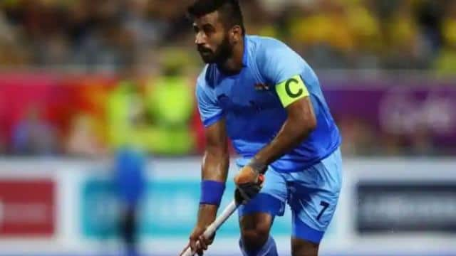 manpreet singh of india in action   getty images