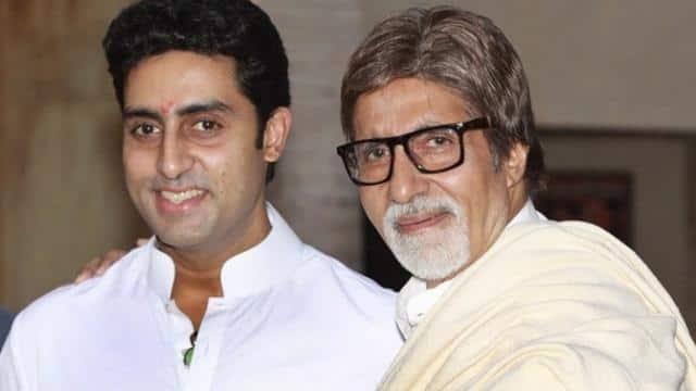 कोरोना रिपोर्ट निगेटिव आने के बाद अस्पताल से डिस्चार्ज हुए अभिषेक, अमिताभ बच्चन ने कहा- भगवान महान हैं