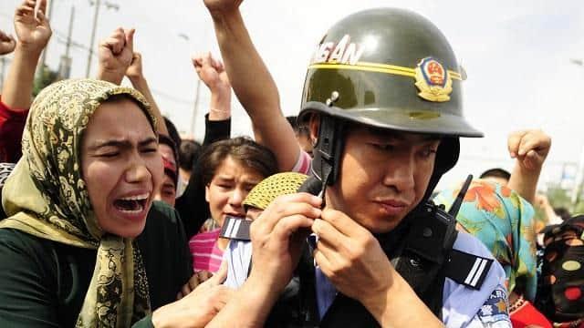 एक्टिविस्ट का आरोप, चीन में बड़ी तादाद में उईगर महिलाओं के साथ हो रहा है रेप, अबॉर्शन