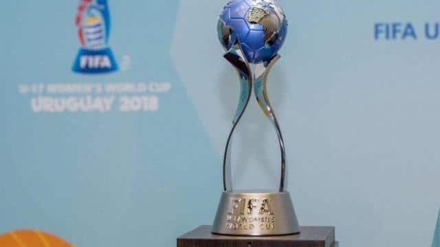 भारत में होने वाले U-17 महिला WC में खेलेंगे इंग्लैंड, जर्मनी और स्पेन