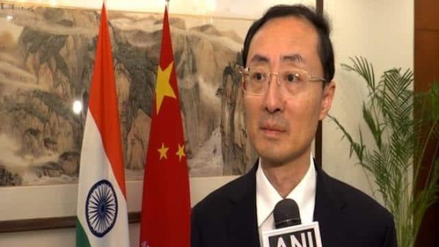 सीमा विवाद को लेकर तनातनी के बीच स्वतंत्रता दिवस पर चीन ने भारत को बधाई संदेश में क्या कहा - Hindustan