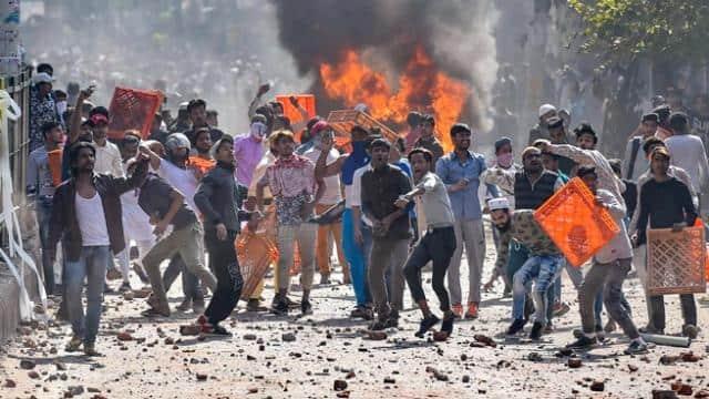 दिल्ली में 2020 में हुए दंगे पूर्व नियोजित साजिश थी, यह पल भर के आवेश में नहीं हुए : हाईकोर्ट